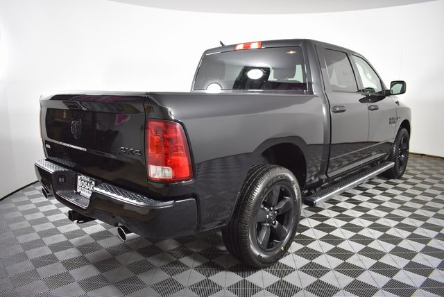 2019 Ram 1500 Crew Cab 4x4,  Pickup #M19435 - photo 5
