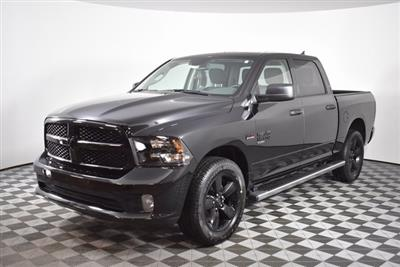 2019 Ram 1500 Crew Cab 4x4,  Pickup #M19435 - photo 9