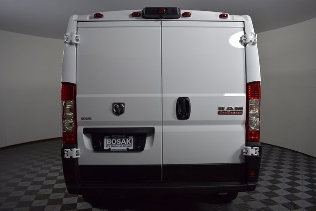 2019 ProMaster 1500 Standard Roof FWD,  Empty Cargo Van #M19439 - photo 5