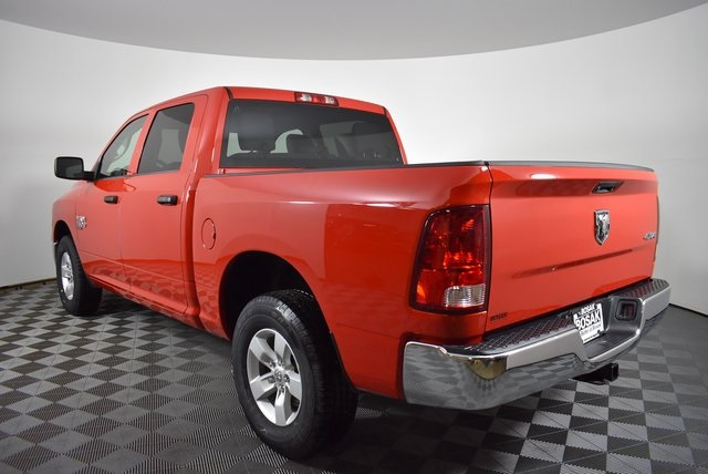 2019 Ram 1500 Crew Cab 4x4,  Pickup #M19469 - photo 2