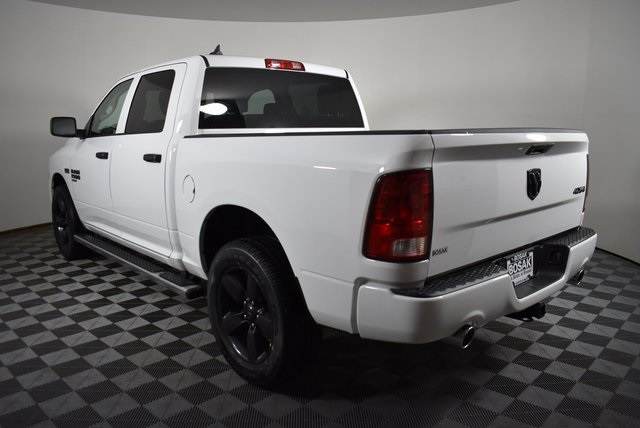 2019 Ram 1500 Crew Cab 4x4,  Pickup #M19505 - photo 2