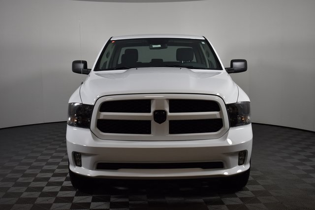 2019 Ram 1500 Crew Cab 4x4,  Pickup #M19505 - photo 8