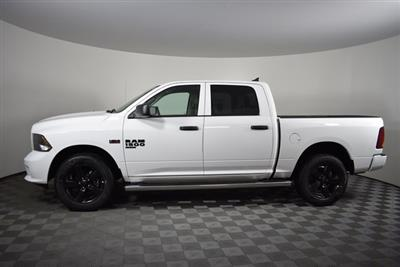 2019 Ram 1500 Crew Cab 4x4,  Pickup #M19505 - photo 3