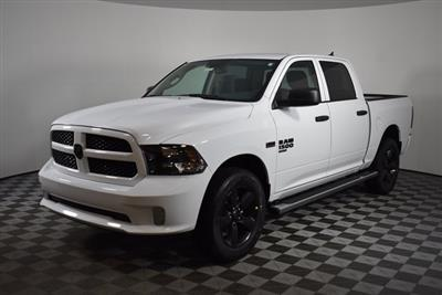 2019 Ram 1500 Crew Cab 4x4,  Pickup #M19505 - photo 9