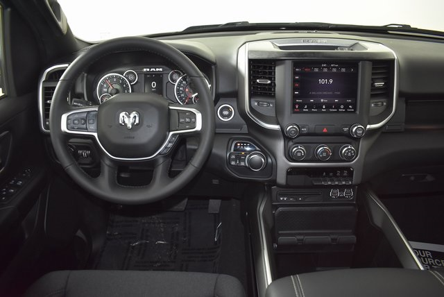 2019 Ram 1500 Crew Cab 4x4,  Pickup #M19549 - photo 12