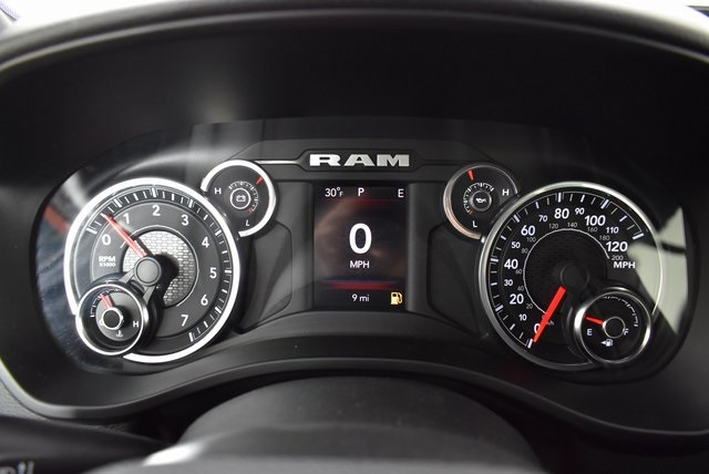 2019 Ram 1500 Crew Cab 4x4,  Pickup #M19549 - photo 16
