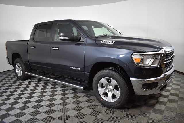 2019 Ram 1500 Crew Cab 4x4,  Pickup #M19549 - photo 7