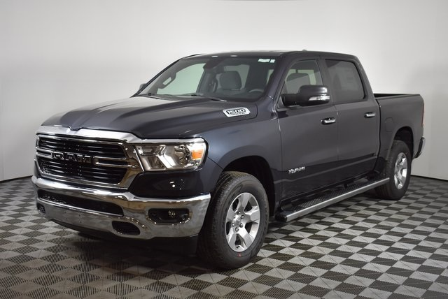 2019 Ram 1500 Crew Cab 4x4,  Pickup #M19549 - photo 9