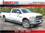 2017 Ram 3500 Crew Cab 4x4, Pickup #617225 - photo 1