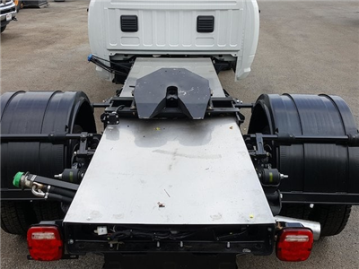 2017 Ram 5500 Crew Cab DRW Cab Chassis #617280 - photo 2