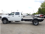 2017 Ram 5500 Crew Cab DRW Cab Chassis #617280 - photo 8