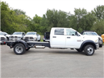 2017 Ram 5500 Crew Cab DRW Cab Chassis #617284 - photo 7