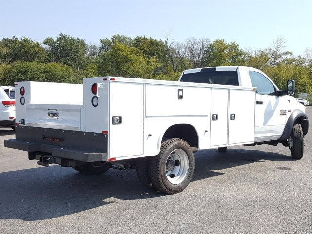 2017 Ram 4500 Regular Cab DRW, Knapheide Standard Service Body #617285 - photo 2