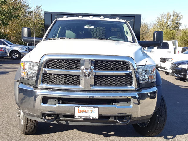 2017 Ram 4500 Regular Cab DRW, Knapheide Platform Body #617287 - photo 10