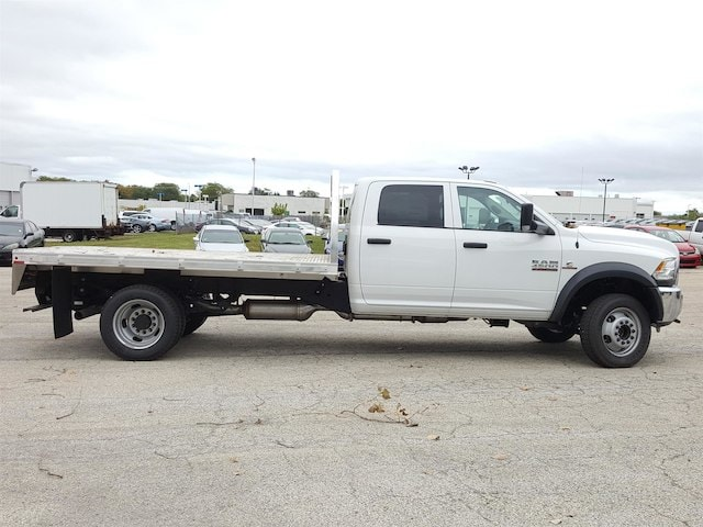 2017 Ram 4500 Crew Cab DRW Platform Body #617295 - photo 12