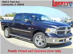2017 Ram 1500 Crew Cab 4x4 Pickup #617301 - photo 1