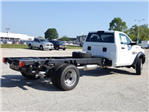 2017 Ram 5500 Regular Cab DRW Cab Chassis #617318 - photo 1