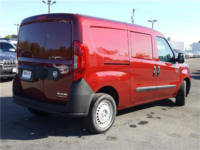 2017 ProMaster City Cargo Van #617335 - photo 11