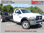 2017 Ram 5500 Regular Cab DRW 4x4 Cab Chassis #617345 - photo 1