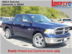 2018 Ram 1500 Crew Cab 4x4 Pickup #618002 - photo 1