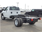 2018 Ram 3500 Regular Cab DRW, Cab Chassis #618006 - photo 1