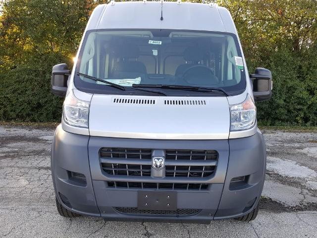 2018 ProMaster 1500 High Roof FWD,  Empty Cargo Van #618022 - photo 3