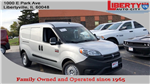 2018 ProMaster City,  Empty Cargo Van #618028 - photo 1