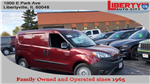 2018 ProMaster City, Cargo Van #618029 - photo 1
