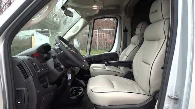 2018 ProMaster 2500, Passenger Wagon #618036 - photo 14