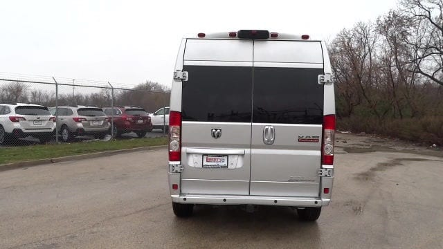 2018 ProMaster 2500, Passenger Wagon #618036 - photo 19