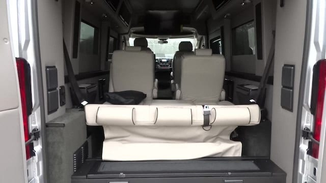 2018 ProMaster 2500, Passenger Wagon #618036 - photo 20
