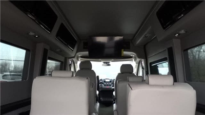 2018 ProMaster 2500 High Roof FWD,  Passenger Wagon #618036 - photo 21