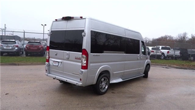 2018 ProMaster 2500 High Roof FWD,  Passenger Wagon #618036 - photo 2
