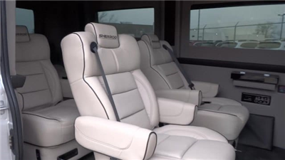 2018 ProMaster 2500 High Roof,  Passenger Wagon #618036 - photo 23