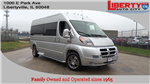 2018 ProMaster 2500 High Roof,  Passenger Wagon #618036 - photo 1