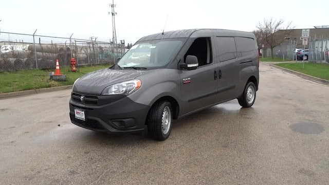 2018 ProMaster City, Cargo Van #618071 - photo 4