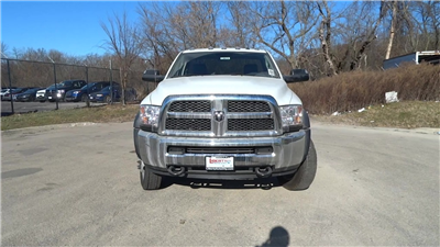 2018 Ram 4500 Regular Cab DRW, Cab Chassis #618079 - photo 4