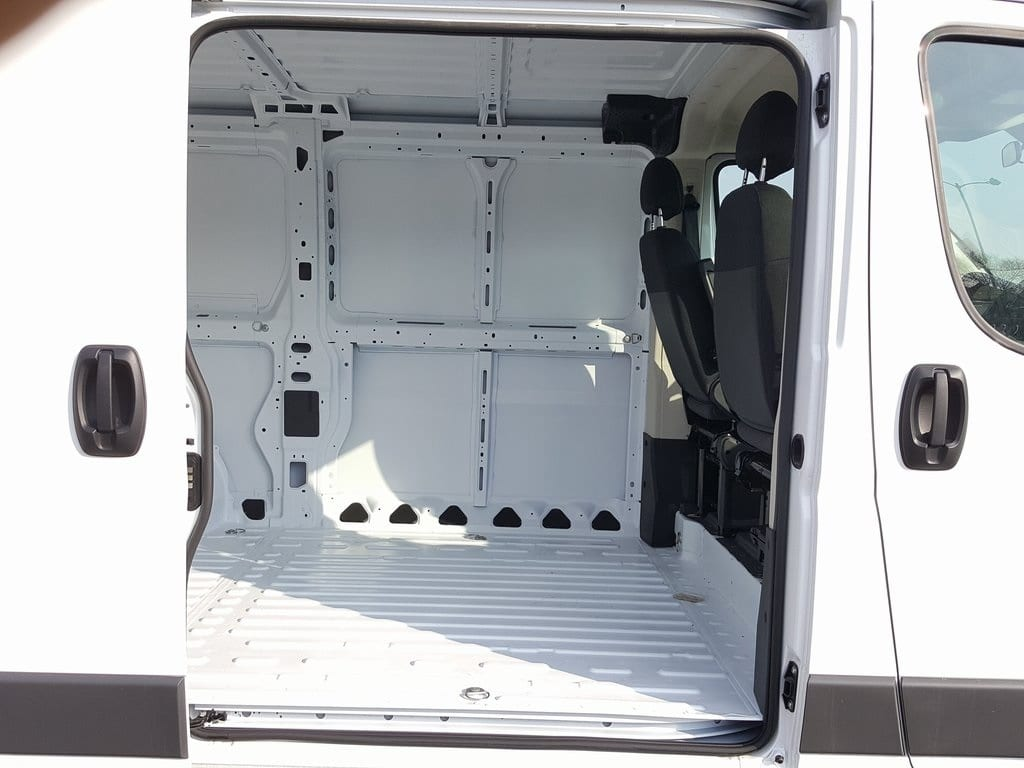 2018 ProMaster 1500 Standard Roof, Cargo Van #618082 - photo 8