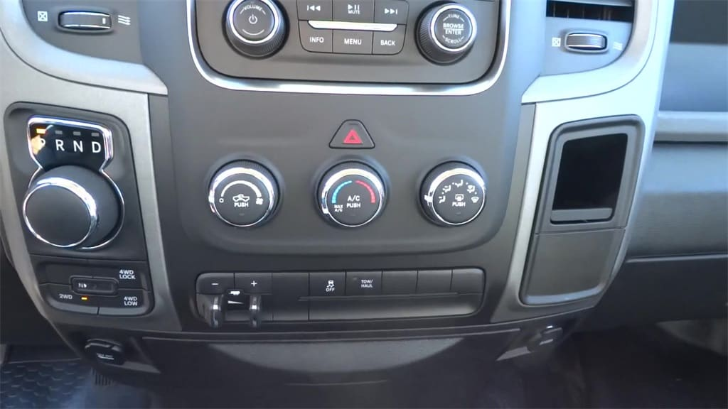 2018 Ram 1500 Regular Cab 4x4,  Pickup #618085 - photo 12