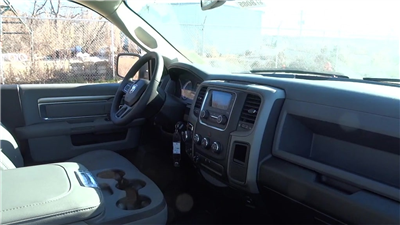 2018 Ram 1500 Regular Cab 4x4,  Pickup #618085 - photo 20