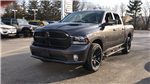 2018 Ram 1500 Crew Cab 4x4, Pickup #618092 - photo 4