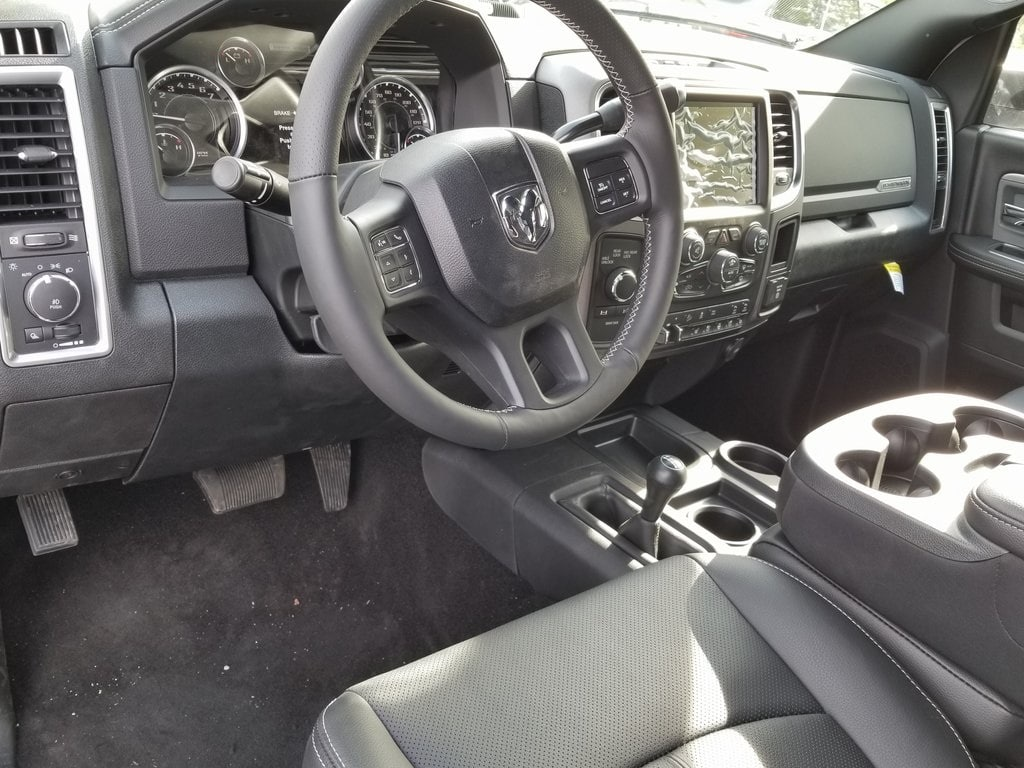 2018 Ram 2500 Crew Cab 4x4, Pickup #618096 - photo 13