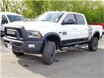 2018 Ram 2500 Crew Cab 4x4, Pickup #618096 - photo 4