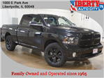 2018 Ram 1500 Quad Cab 4x4, Pickup #618102 - photo 1
