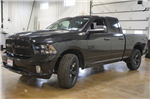 2018 Ram 1500 Quad Cab 4x4, Pickup #618102 - photo 4