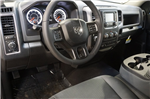 2018 Ram 1500 Quad Cab 4x4, Pickup #618115 - photo 11