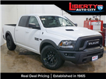 2018 Ram 1500 Crew Cab 4x4,  Pickup #618136 - photo 1