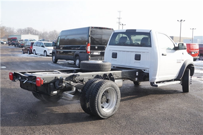 2018 Ram 4500 Regular Cab DRW Cab Chassis #618137 - photo 2