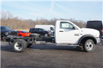 2018 Ram 4500 Regular Cab DRW Cab Chassis #618137 - photo 7