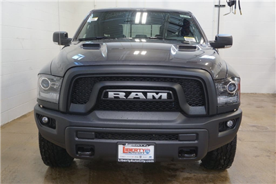 2018 Ram 1500 Crew Cab 4x4, Pickup #618138 - photo 3
